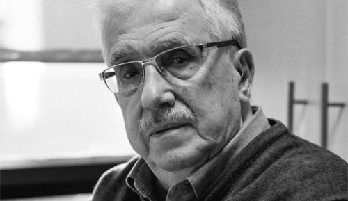 Josep Fontana y la historia como arma de futuro