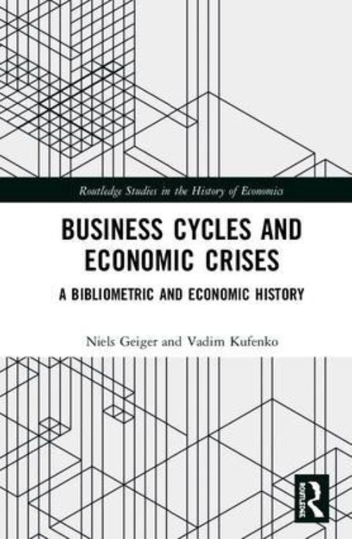 Business Cycles and Economic Crises «A Bibliometric and Economic History»