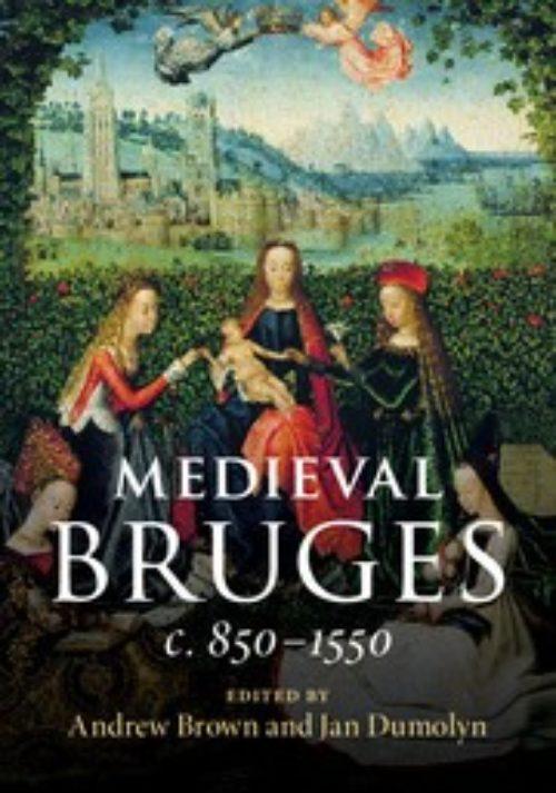 Medieval Bruges, c. 850–1550