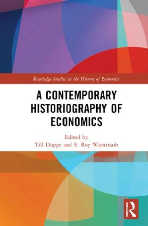 A Contemporary Historiography of Economics
