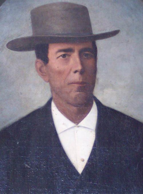 Del cortijo de El Cuarto a Zahariche. Las explotaciones agrarias de la familia Miura. 1842-1941