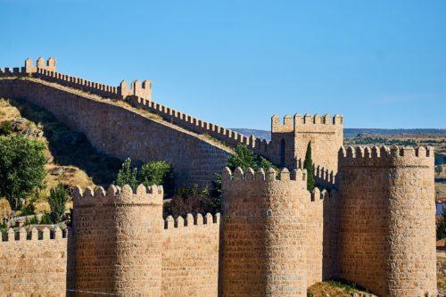 Ávila 2019