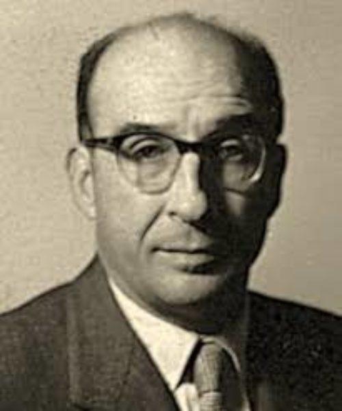 Joan Sardà Dexeus (1910-1995)