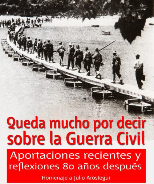 Queda mucho por decir sobre la Guerra Civil