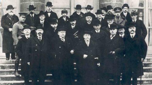 La OIT cumple 100 años
