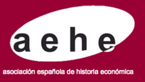 Premios 2019 de la Asociación Española de Historia Económica