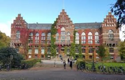 PhD scholarships in Economic History at Lund University