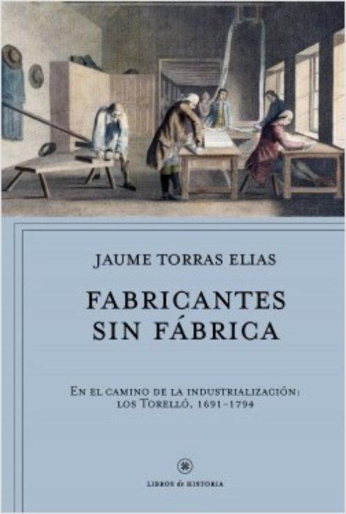 Presentación de dos nuevos libros de Jaume Torras Elias