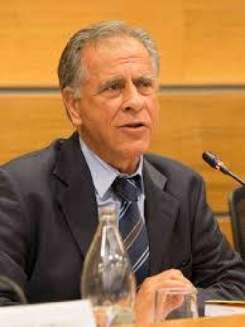 Acto de reconocimiento al profesor Jordi Maluquer de Motes