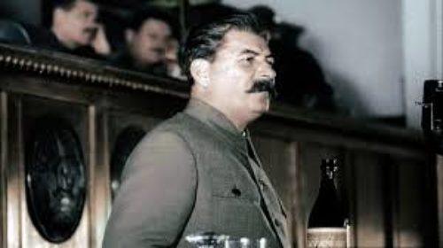 Apocalipsis Stalin