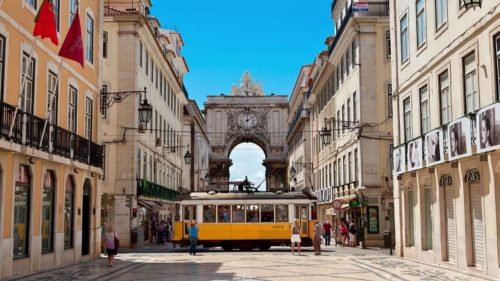 CALL FOR PAPERS Congreso de Historia Ferroviaria Lisboa, 28 al 30 de octubre de 2020