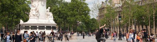 Congrès international d'histoire des entreprises, Paris du 11 au 13 septembre 2019