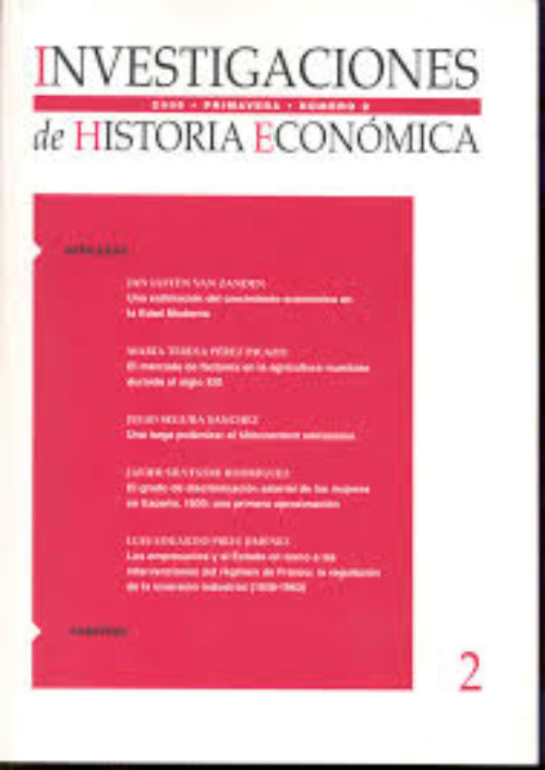 RESOLUCIÓN CONVOCATORIA PÚBLICA A EDITOR/A DE LA REVISTA