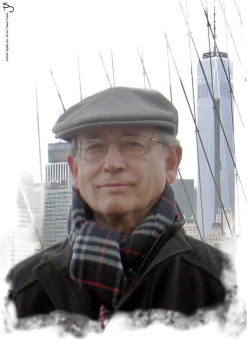 Homenaje a Vicente Pérez Moreda