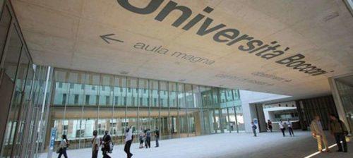 Plaza de ayudante en Milán