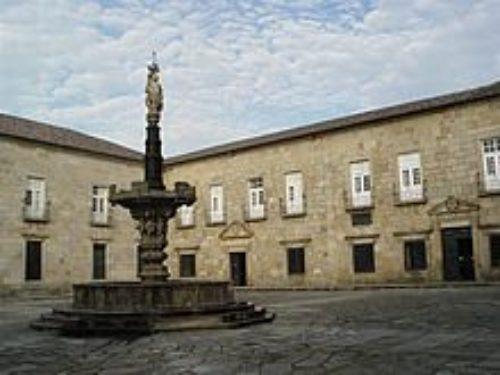 Seminario en Braga
