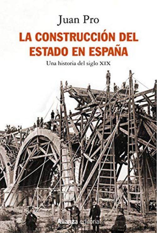 Nuevo libro de Juan Pro