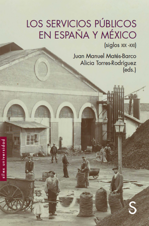 Nuevo libro editado por Juan Manuel Matés y Alicia Torres