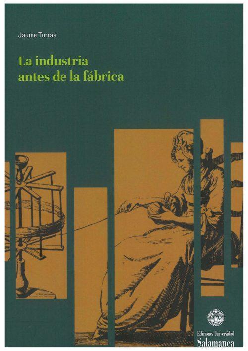 Más sobre el último libro de Jaume Torras