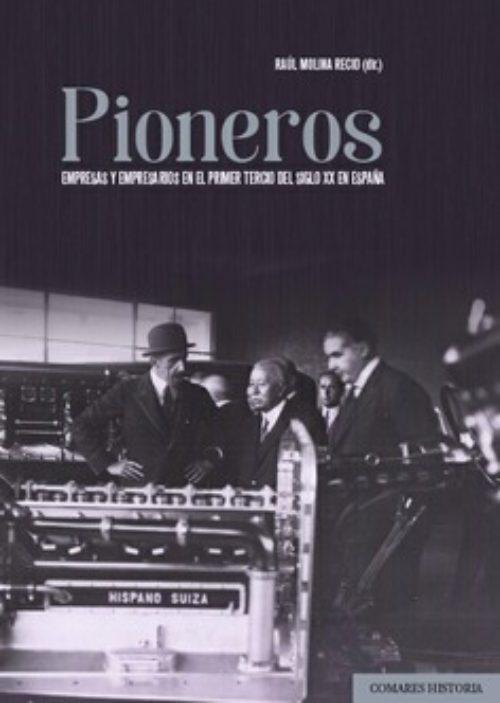 Nuevo libro coordinado por Raúl Molina