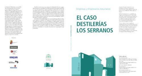 El caso Destilerías Los Serranos