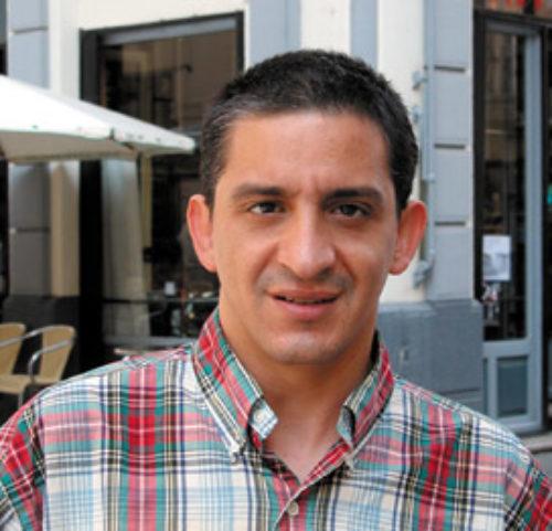 El Comité Mexicano de Ciencias Históricas ha otorgado la mención honorífica a Javier Moreno Lázaro