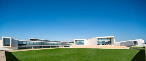 Beca posdoctoral en Lisboa