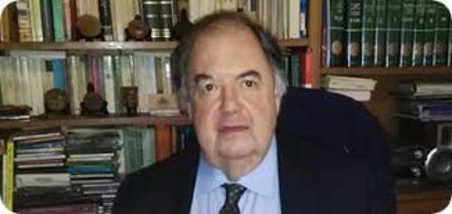 Premio Trayectoria 2020, Pedro Tedde de Lorca