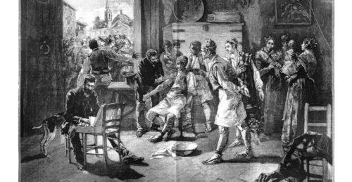 Crisis de mortalidad, salud pública e historia económica