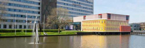 Ayudantía en Groningen