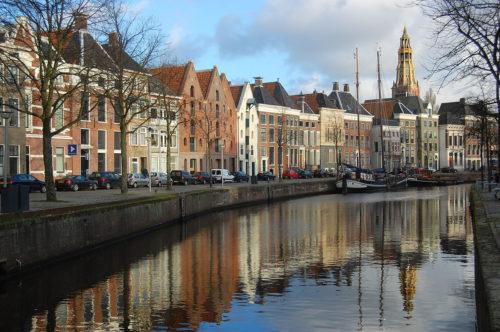 Workshop – Groningen (20-21 enero, 2021)