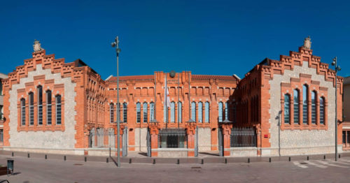 Contrato predoctoral en Tarragona