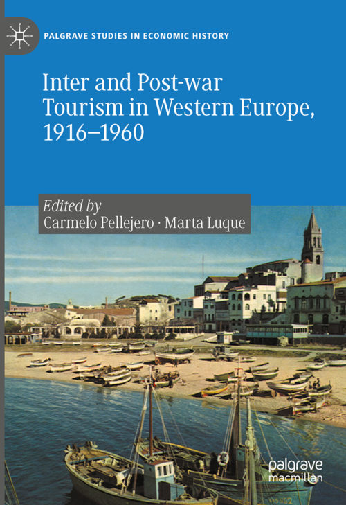 Inter and Post-war Tourism in Western Europe, 1916–1960