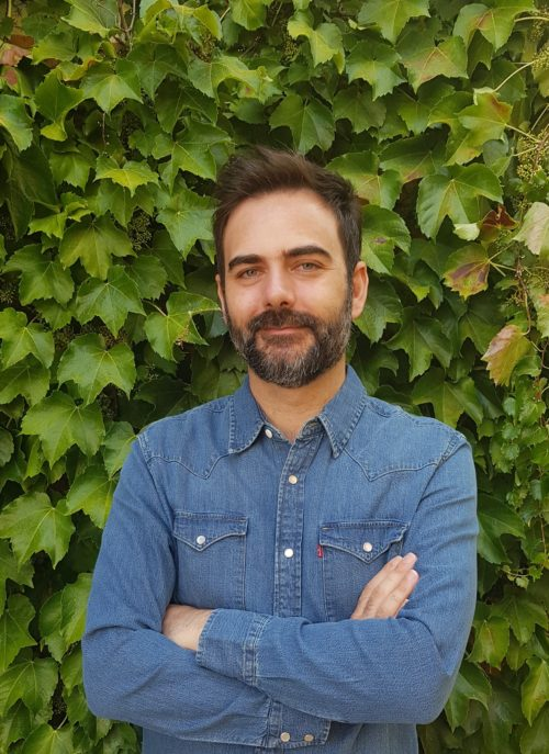Juan Infante-Amate, Premio Felipe Ruiz Martín  2020