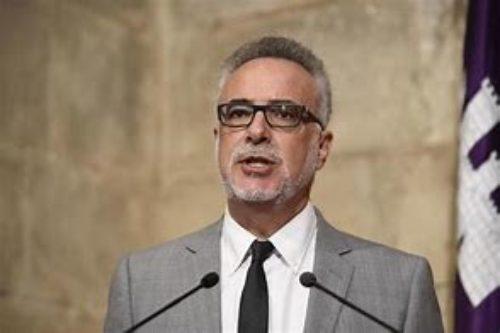 Carles Manera ha sido nombrado consejero del Banco de España
