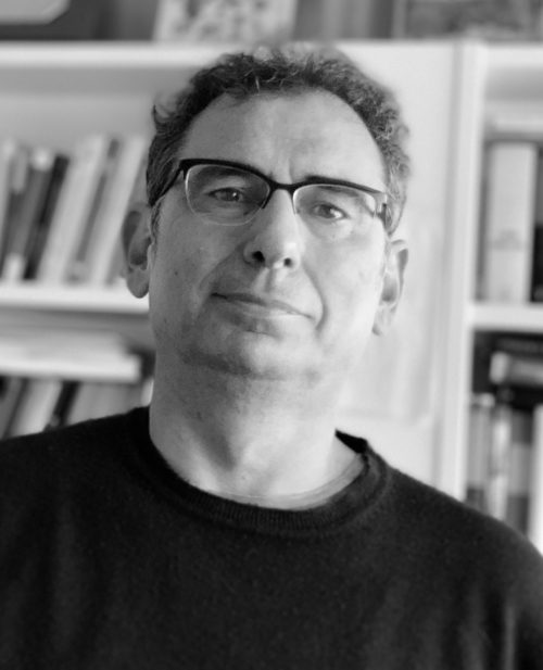 Iñaki Iriarte-Goñi, Premio Felipe Ruiz Martín 2020