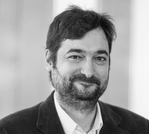 Premio Eugenio Larruga 2020, José Miguel Sanjuán Marroquín