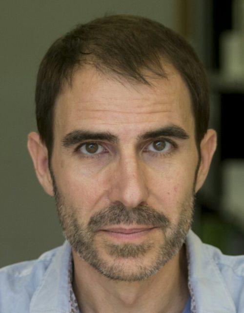 Alfonso Herranz-Locán, Premio Hamilton 2020