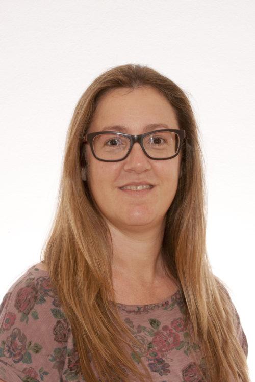 Premio Hamilton 2020, Pilar Nogués-Marco