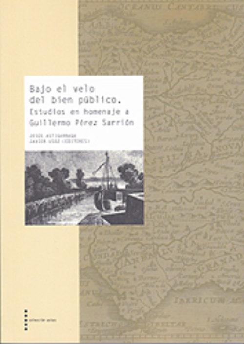 Libro homenaje a Guillermo Pérez Sarrión