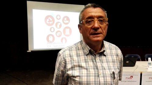 Fallecimiento de Josep Maria Benaul i Berenguer