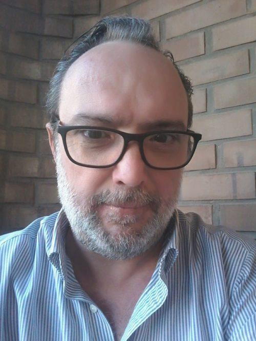 Pablo Cervera Ferri. Premio Ernest Lluch 2020