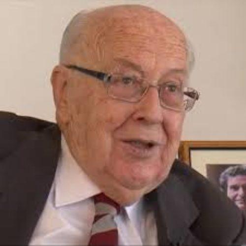 Fallecimiento Dr. Nadal