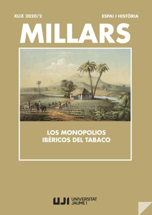 Millars. Espai i Història, número XLIX (2) 2020