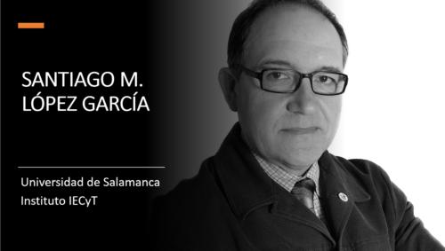Vídeo 3.                            Política científica y tecnológica, con Santiago López