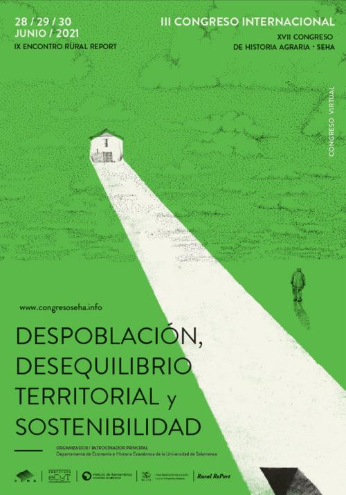 Congreso Internacional SEHA/RuralRePort
