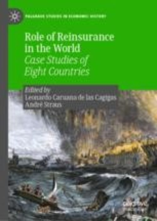 Role of Reinsurance in the World. Case Studies of Eight Countries
